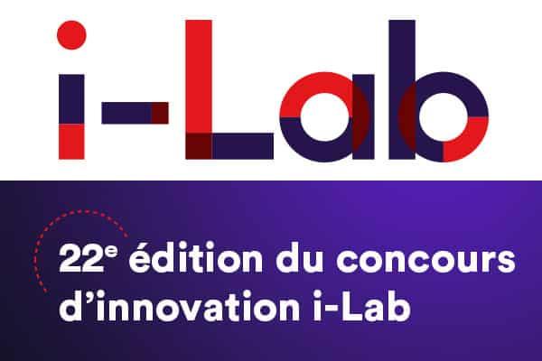 Grand Prix i-Lab 2020